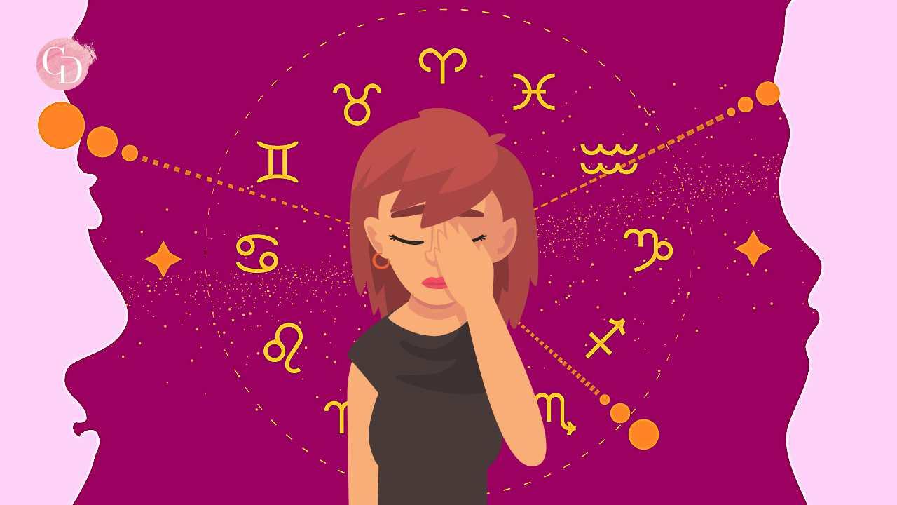 i segni più stupidi dello zodiaco