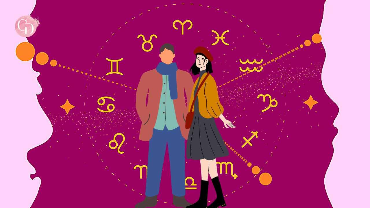 i segni zodiacali più freddi con gli altri