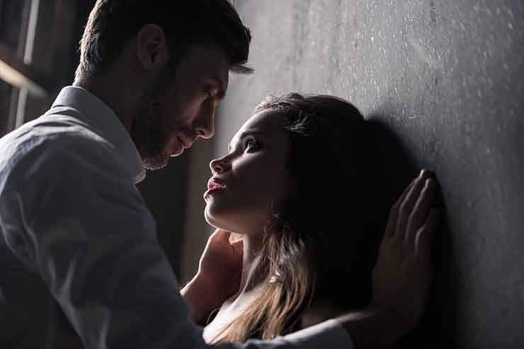 aumentare l'intimità di coppia