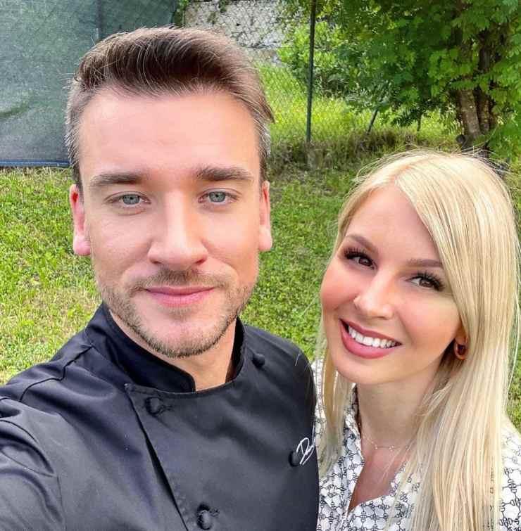 Damiano e Chiara