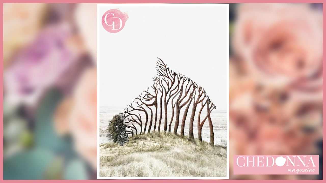 test zebra o alberi