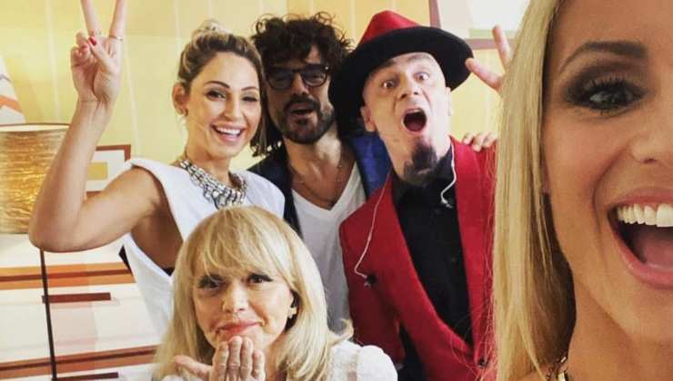 all together now cast