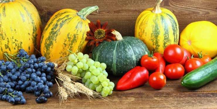dieta settembre