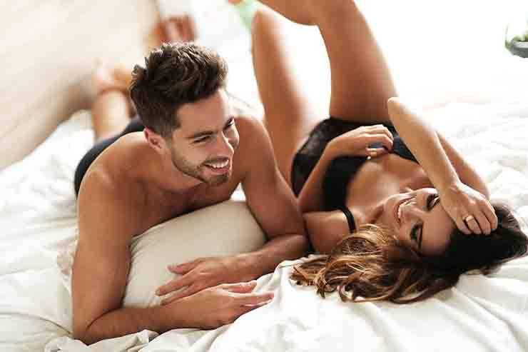 cuscino intimità