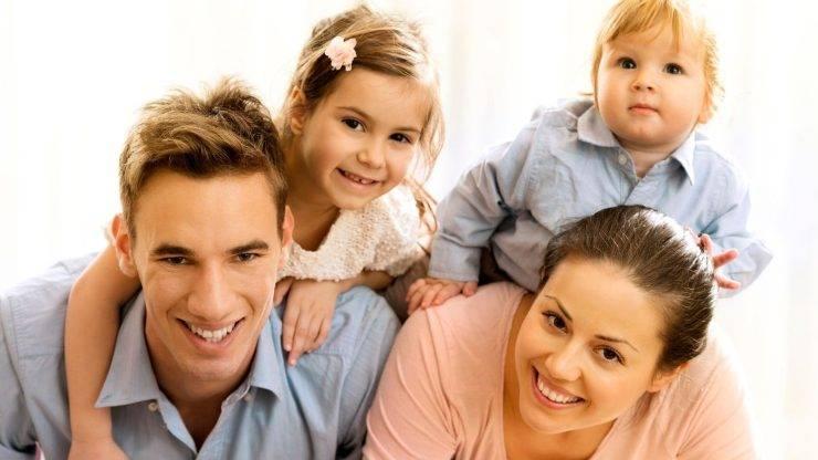 matrimonio dopo figli
