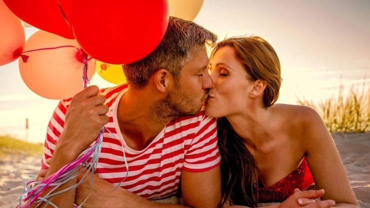 migliorare vita di coppia