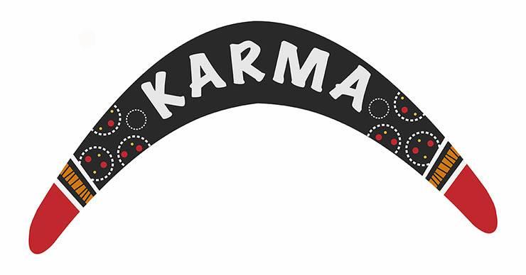 Karma familiare