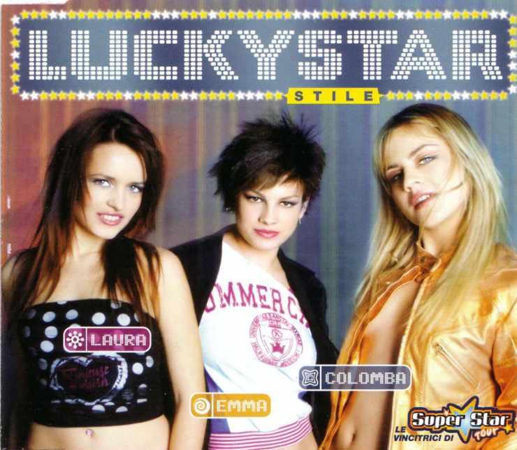 lucky star emma