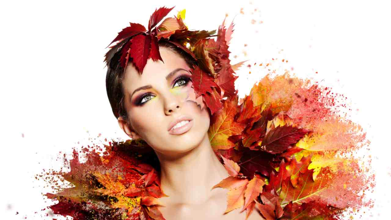 beauty care autunnale