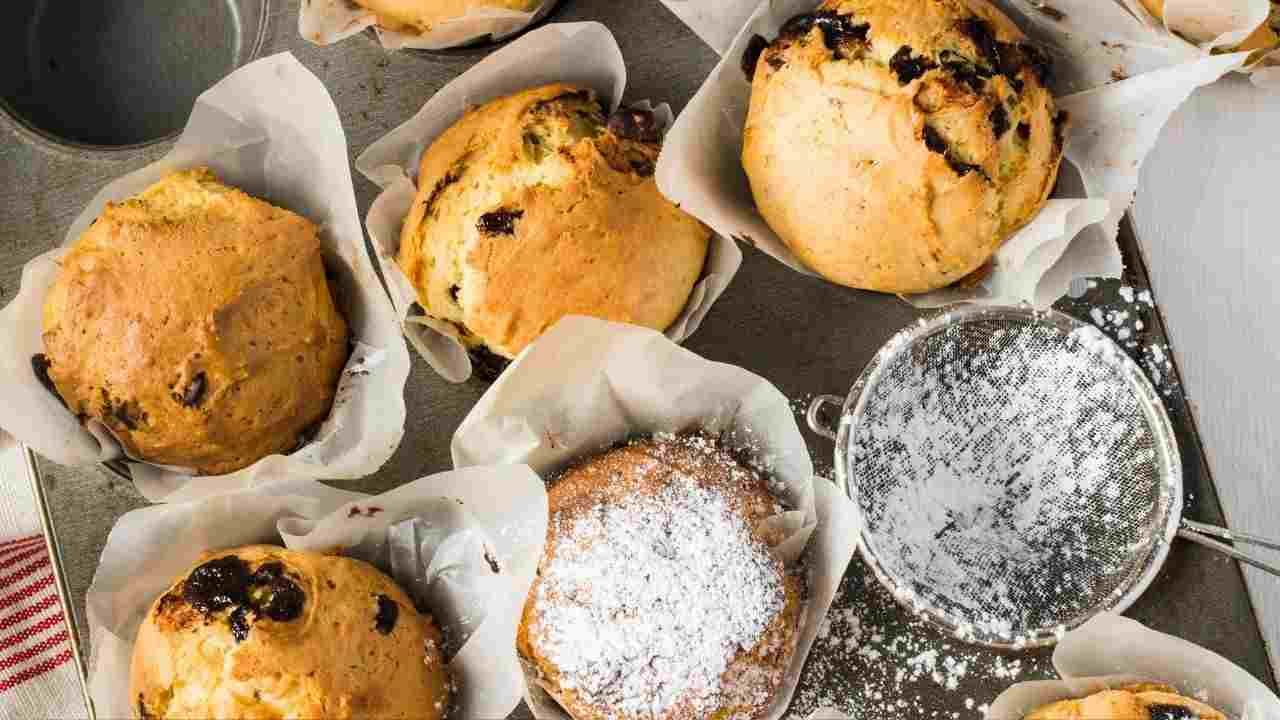 pirottini muffin