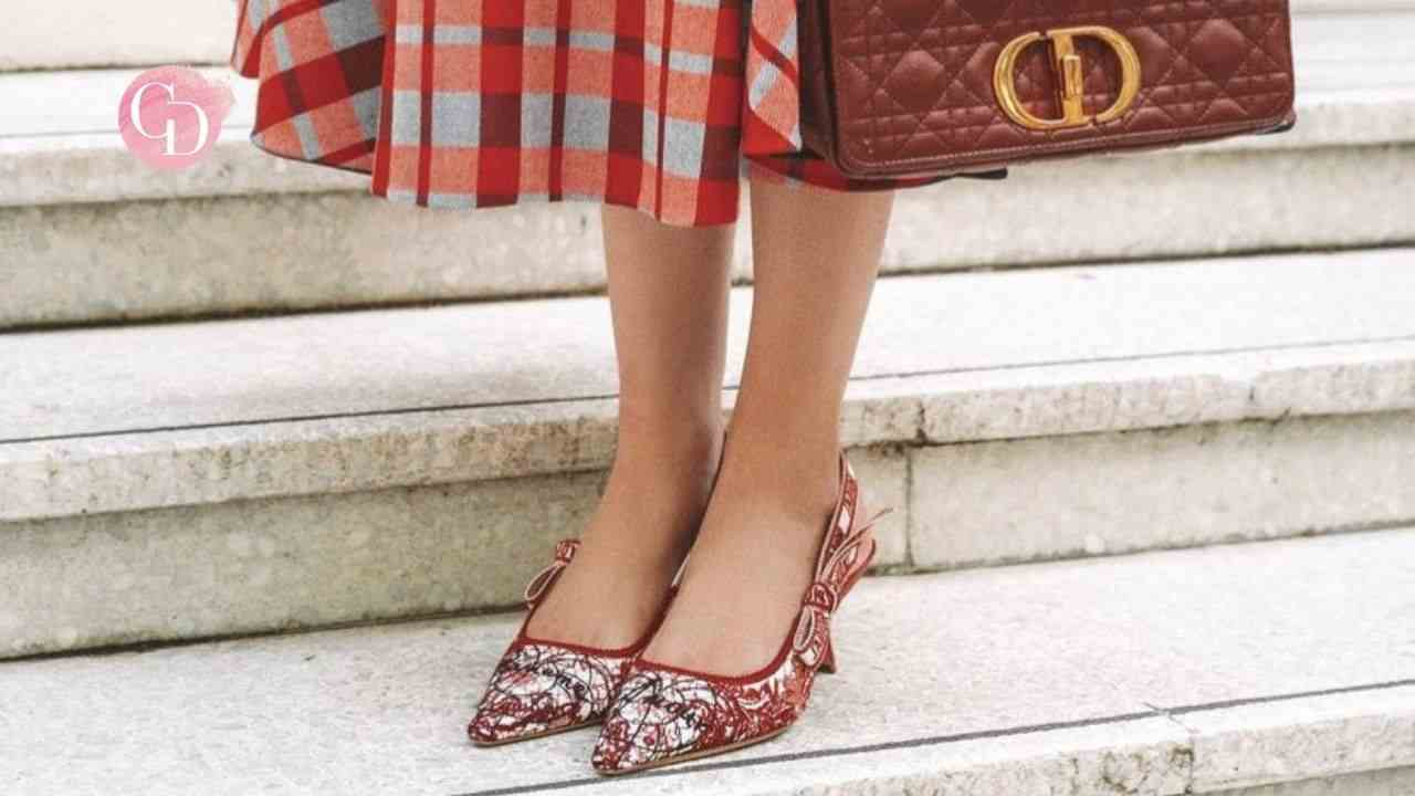 scarpe trendy
