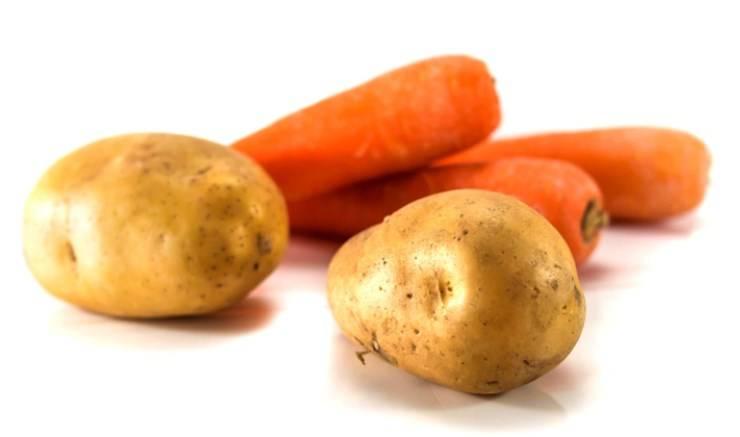 polpette patate carote e spinaci