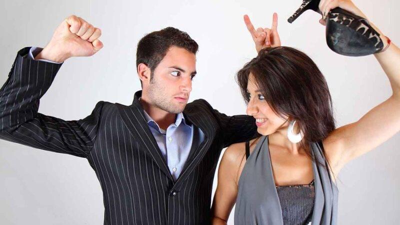 sognare tradire partner significato