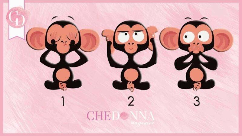 test scimmie