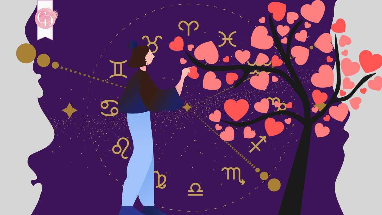 segni zodiacali dal cuore tenero