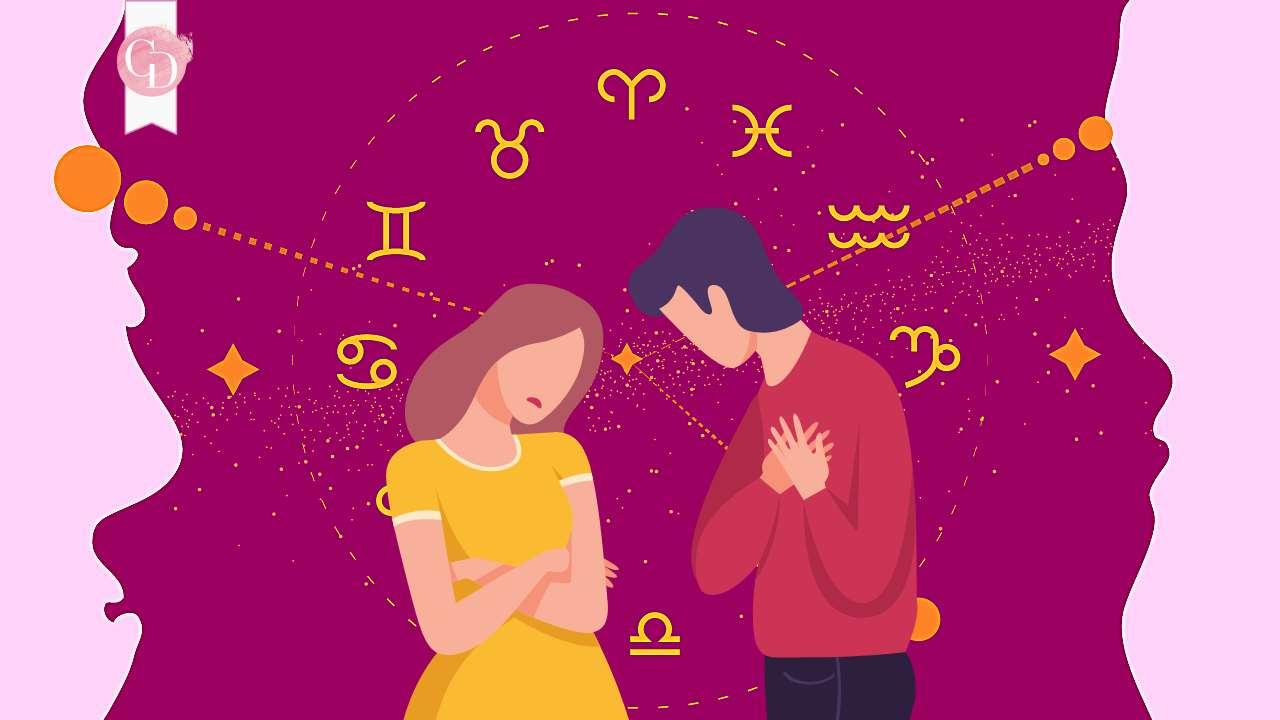 i segni zodiacali che non rivelano il tradimento
