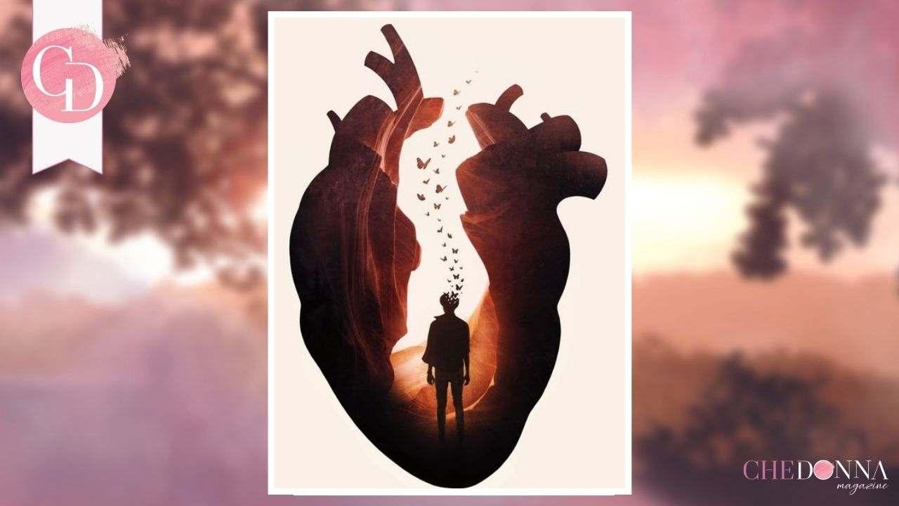 test osservazione cuore