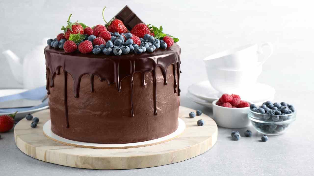 torta perfetta