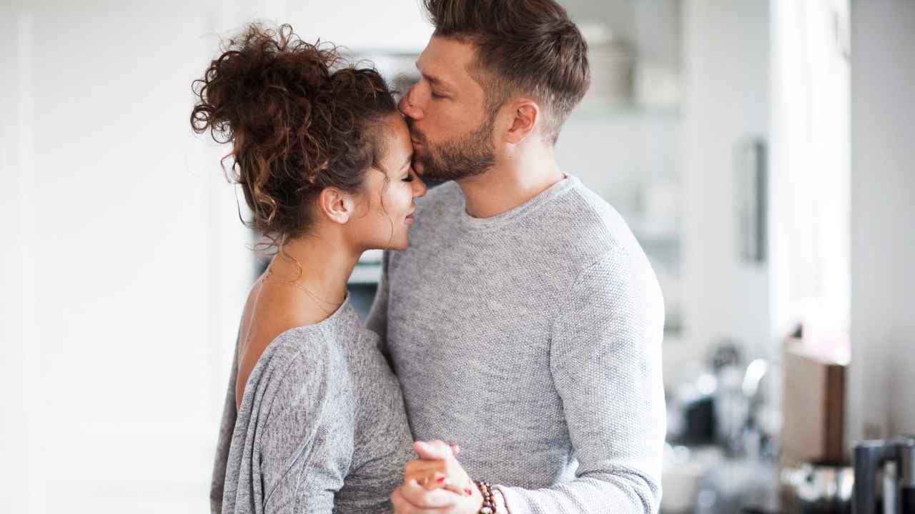 migliorare vita coppia