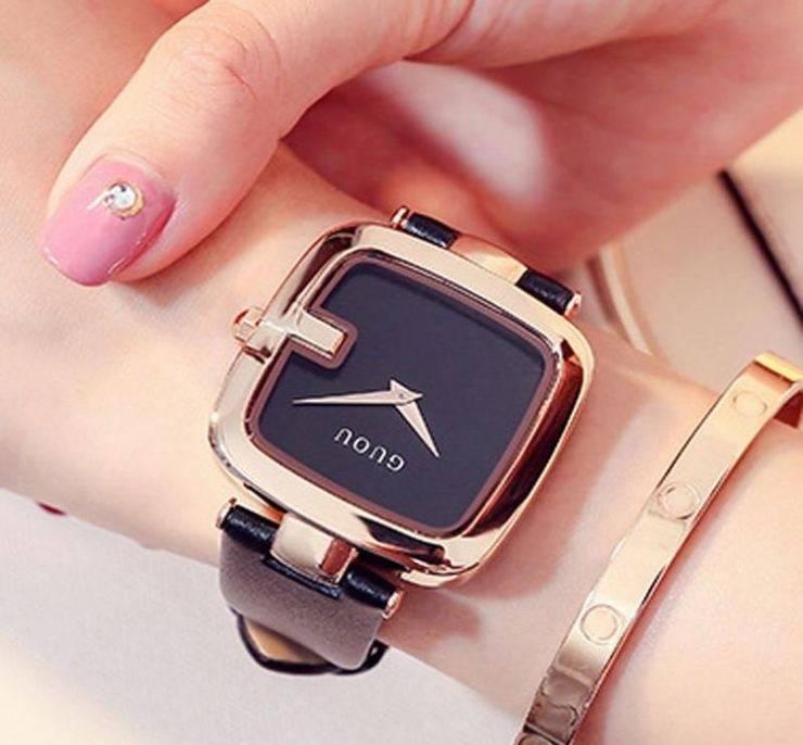 Match orologio e bracciale simil-Love.
