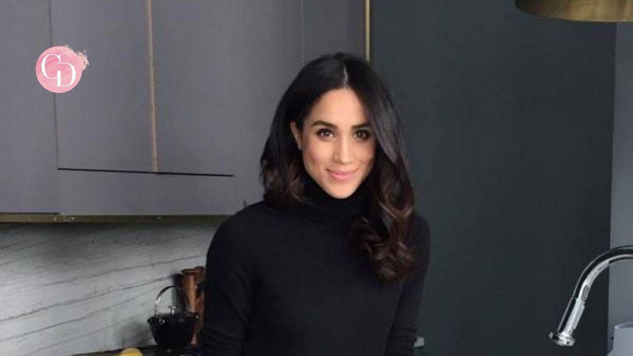 Meghan Markle made in italy