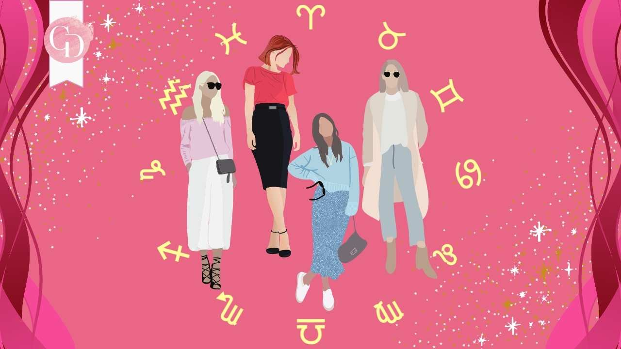 L' outfit perfetto per te in base al tuo segno zodiacale