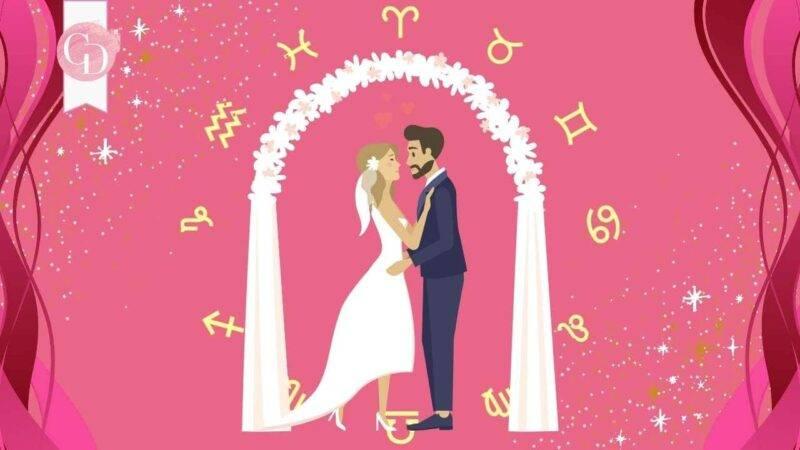 tema matrimonio segno zodiacale