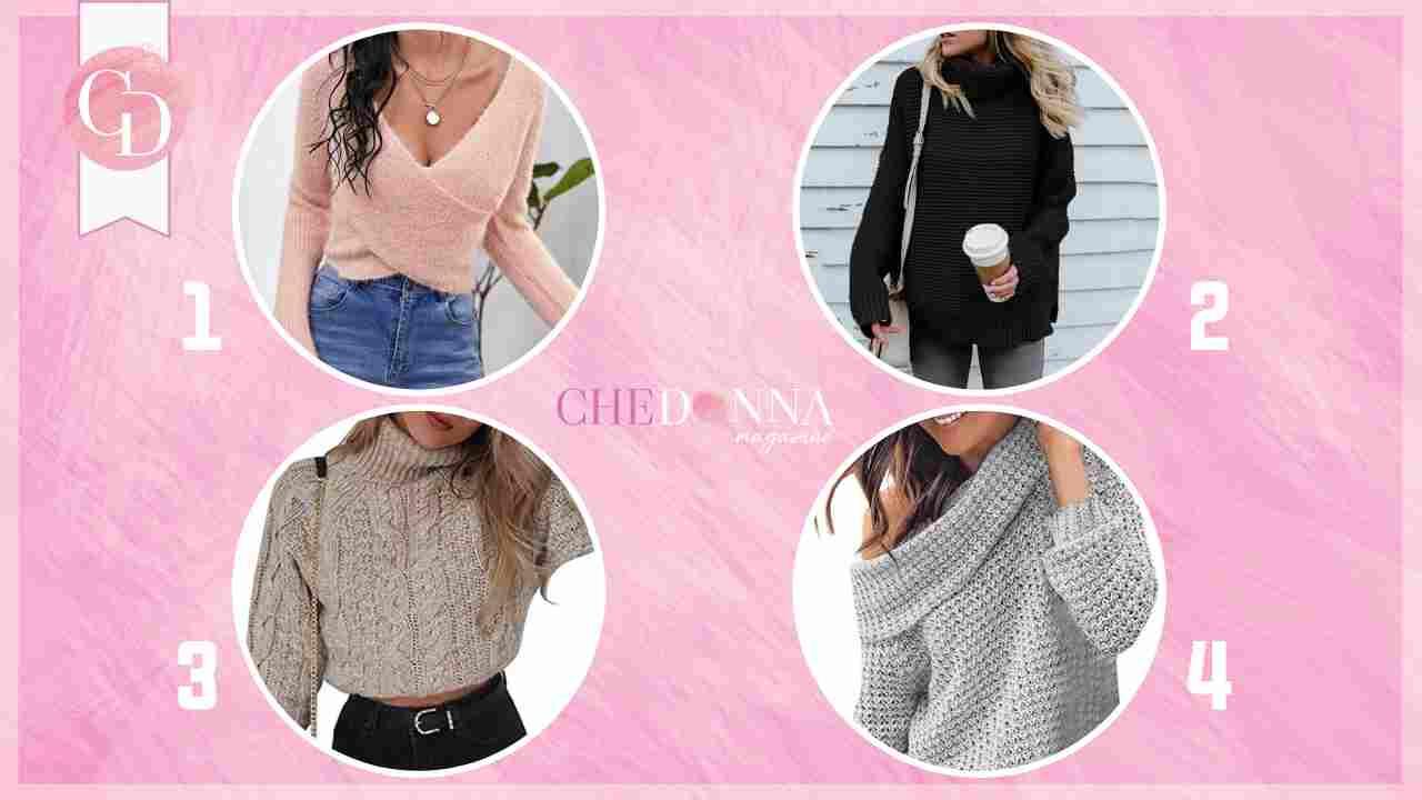 test maglione