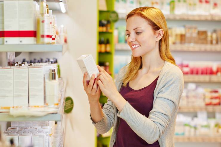 risparmiare cosmetici