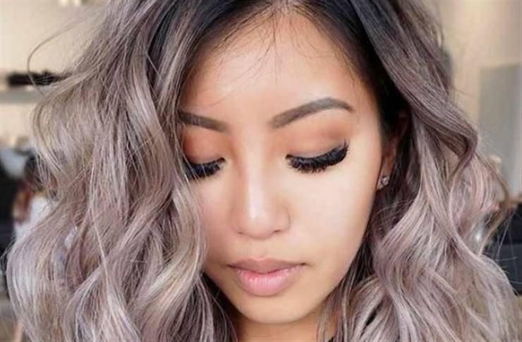 smokey hair tendenze capelli autunno 2021