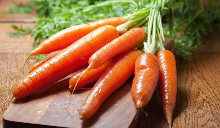 carote