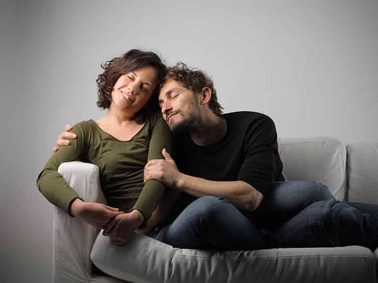 coppia segno premonitore divorzio