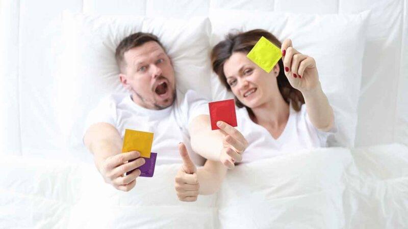 coppia frequenza rapporti sessuali