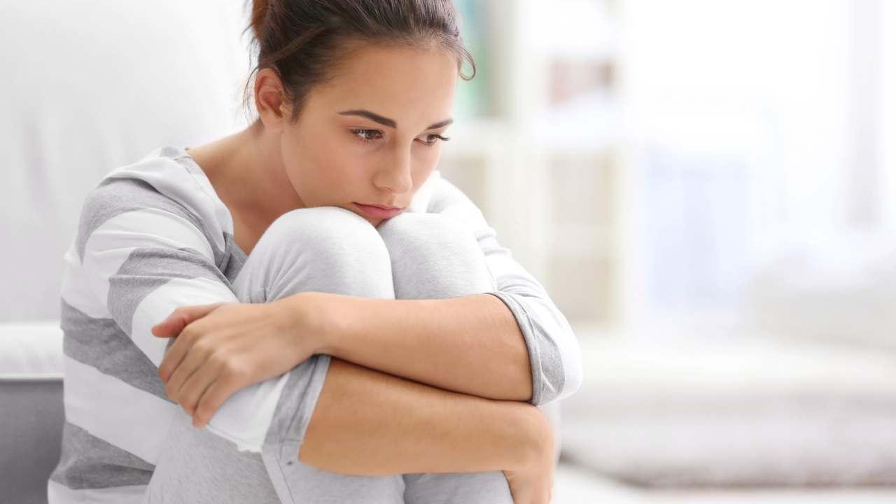 depressione pre ciclo