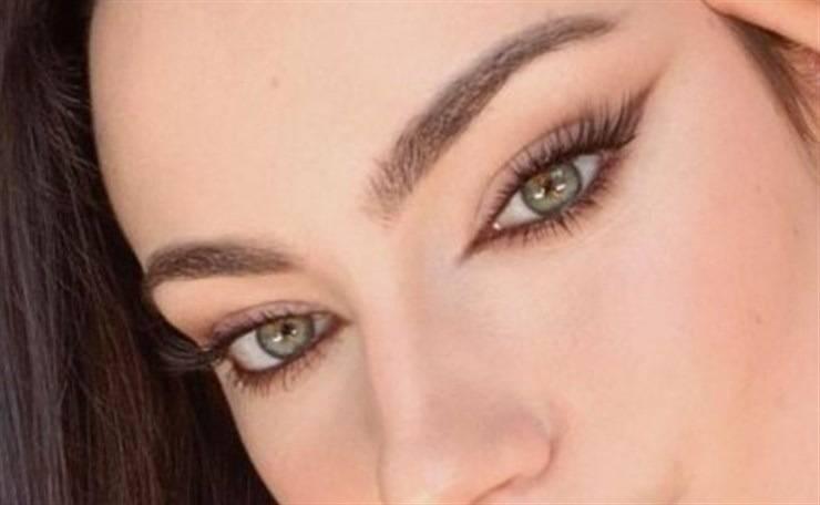 foxy eyes semplice