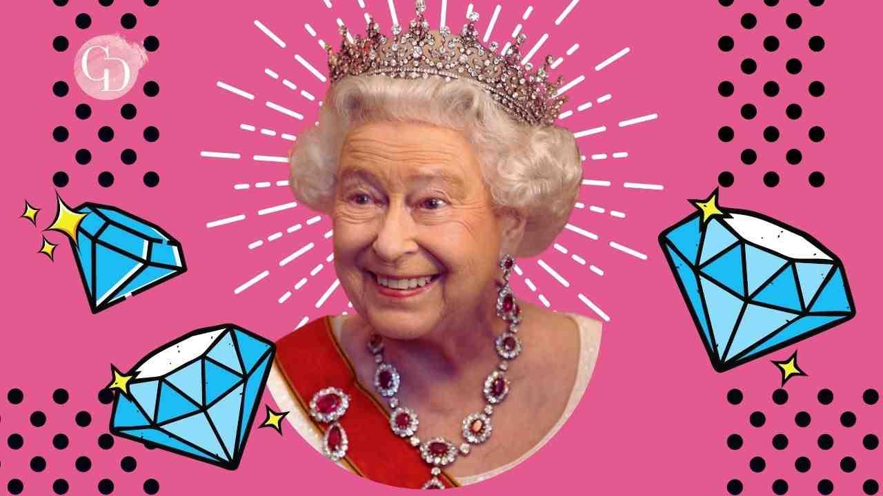 gioielli regina elisabetta