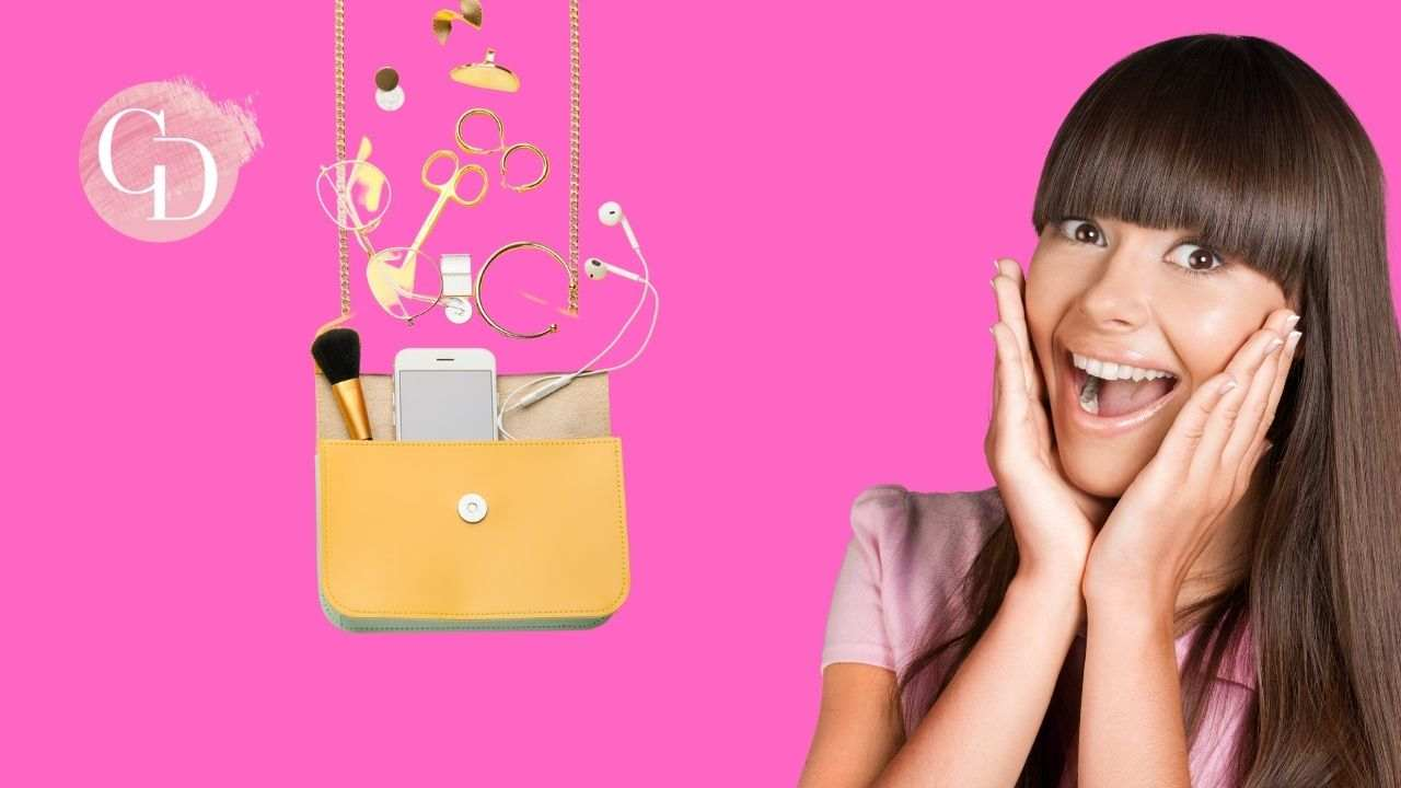 makeup minimalista ragazza sorridente