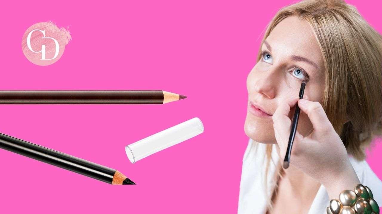 Matita occhi nera o marrone? Tutti i consigli per un trucco impeccabile!