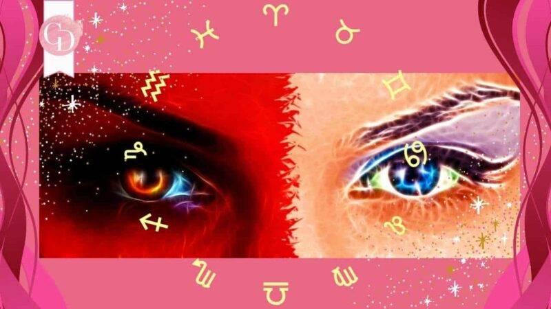 segni zodiacali amore odio