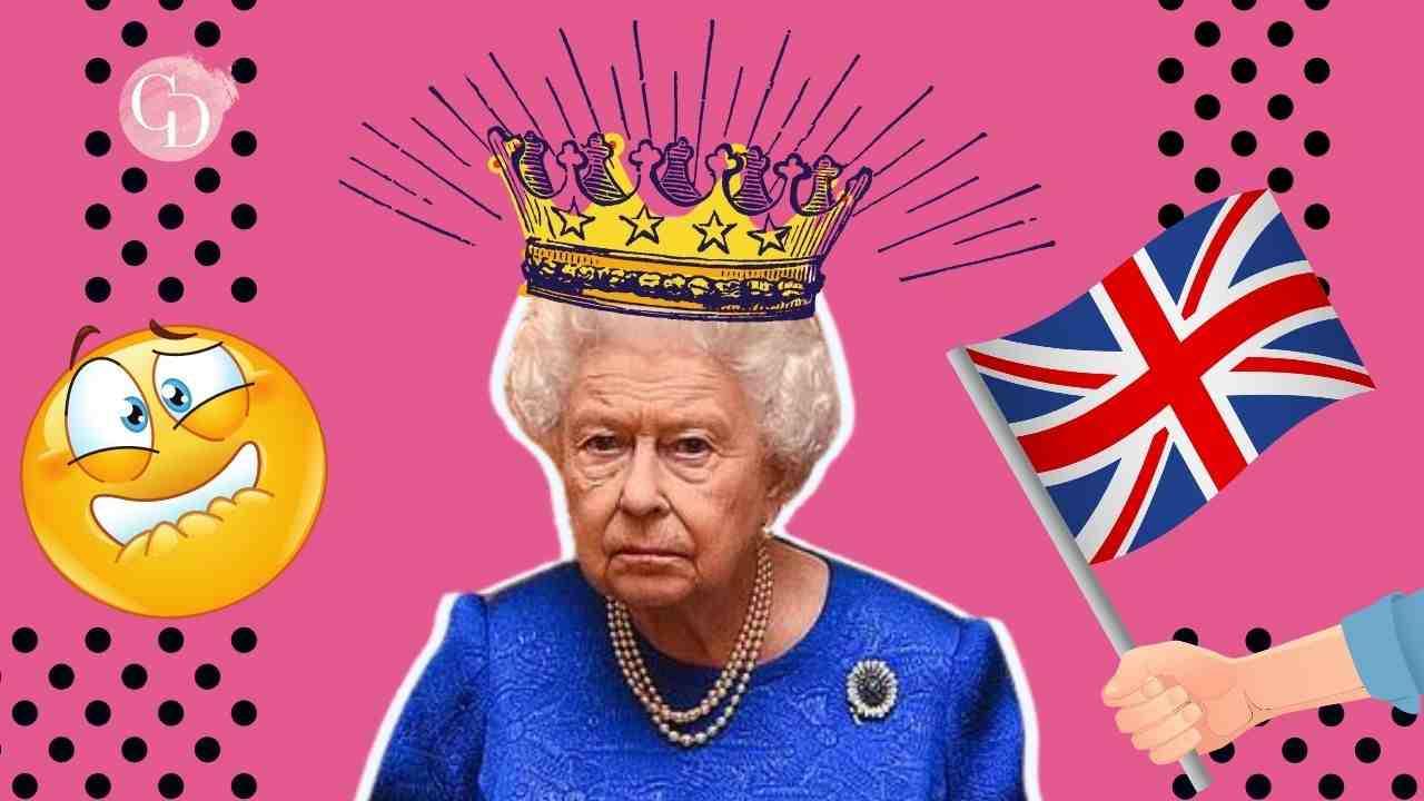 prima volta regina elisabetta