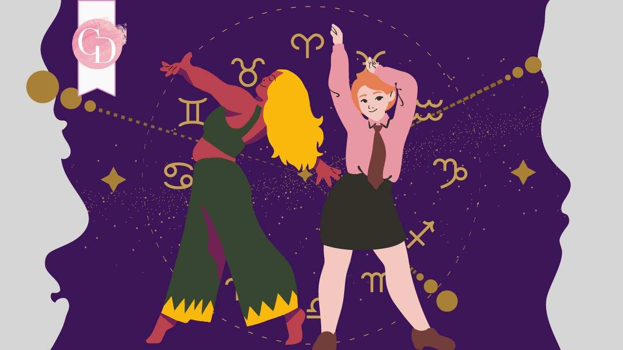 i segni zodiacali più frivoli