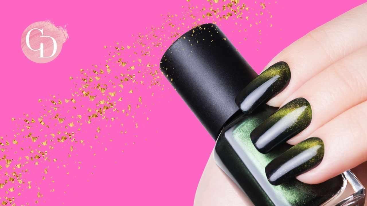 Smalto verde: il trend invernale più vezzoso per le unghie!