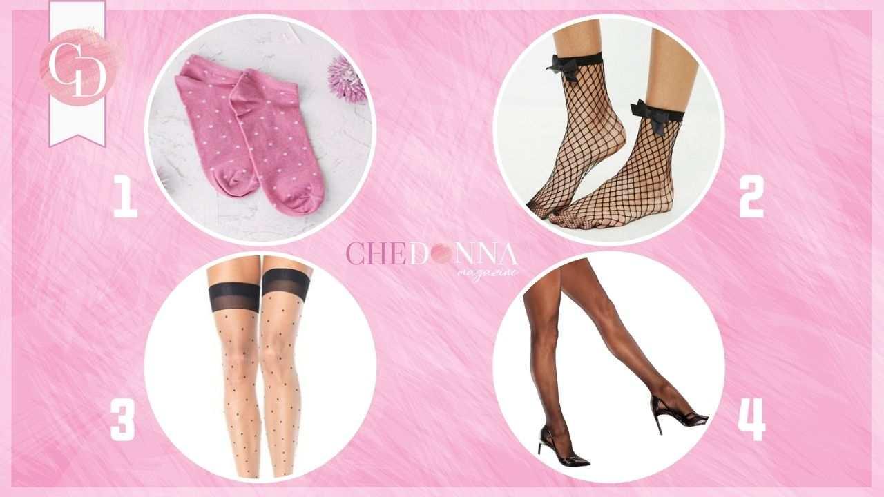 Test delle calze