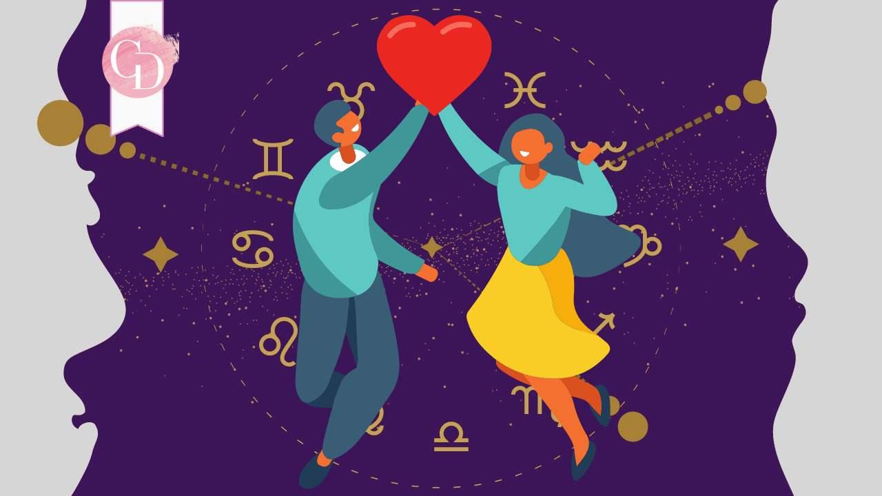 i segni zodiacali che amano troppo