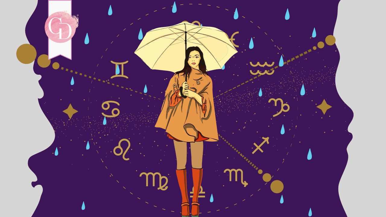 i segni più meteoropatici dello zodiaco