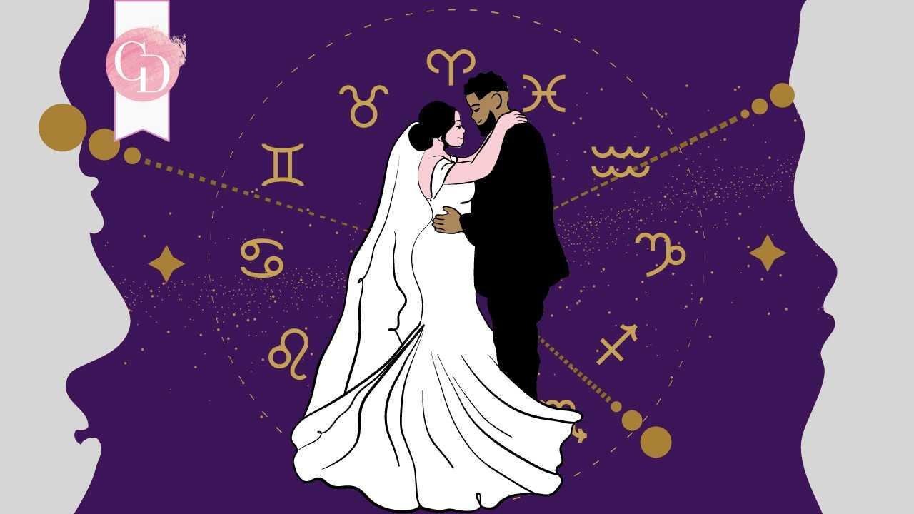 i segni zodiacali che si vogliono sposare