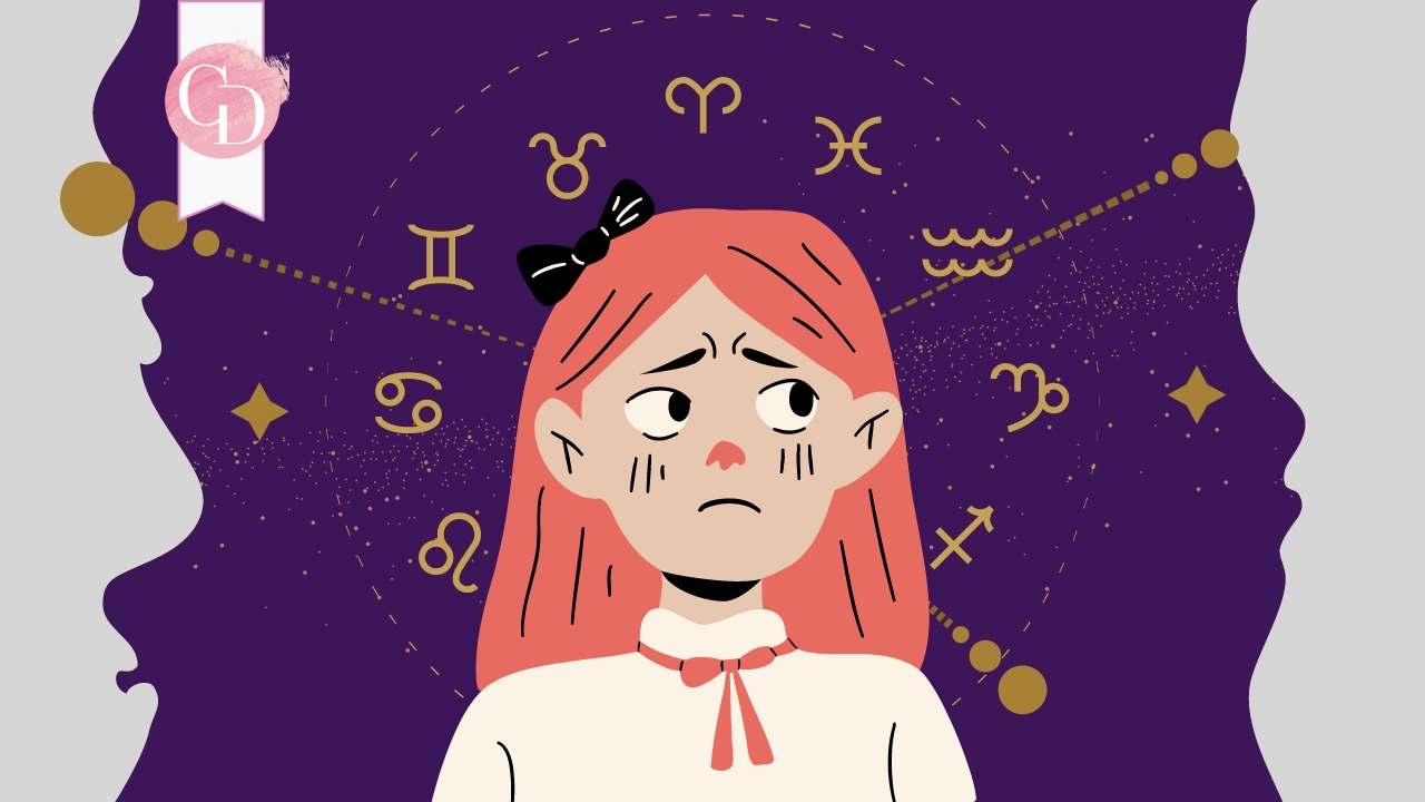 segni più tristi zodiaco