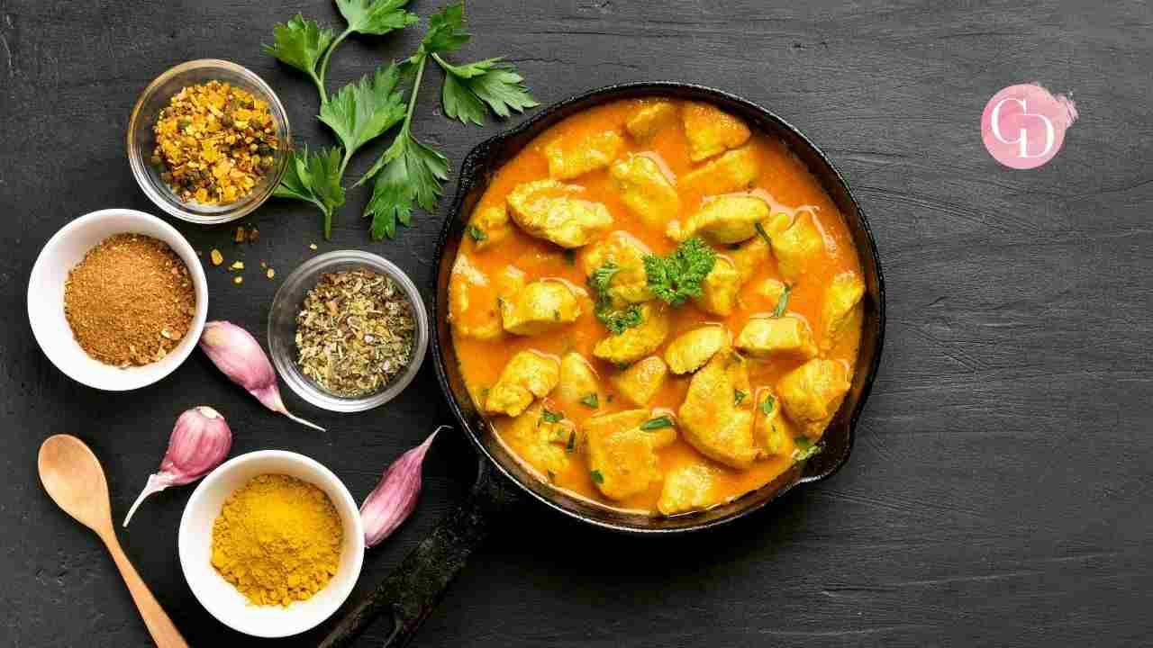 troppo curry rimedi