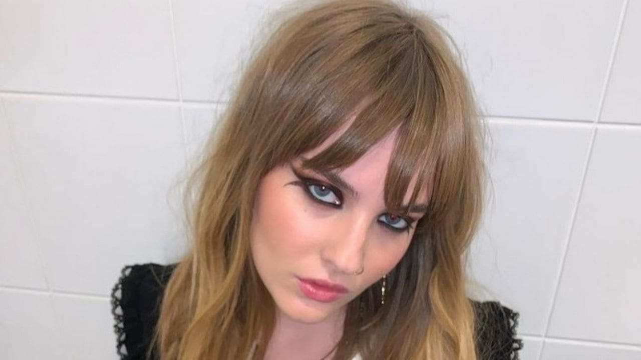 Victoria De Angelis: volto insanguinato e foto bollente con Damiano, splendida