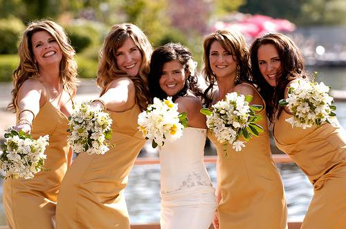 2450555259 3d182555ec1 ADDIO AL NUBILATO: Nuovi giochi per la sposa!